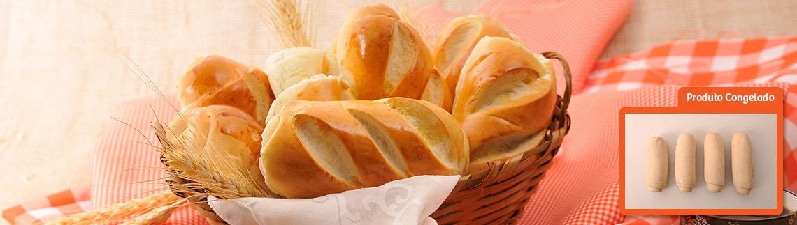 Pão Suíço Congelado